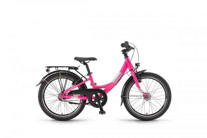 "Winora Chica 20""Kinder Fahrrad pink 2020"