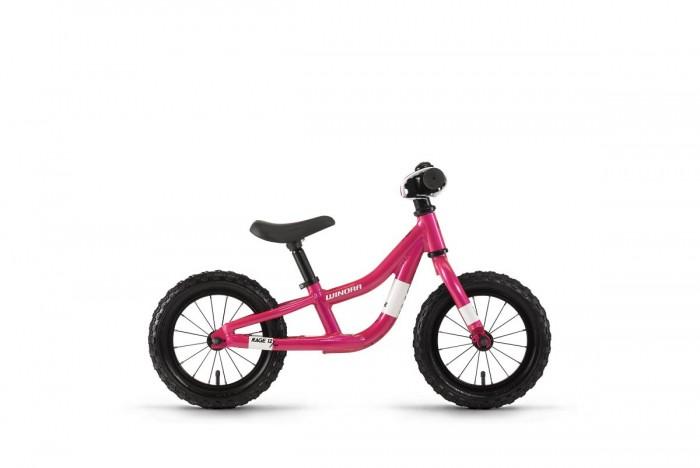 Winora Rage 12'' Kinder Laufrad pink 2020