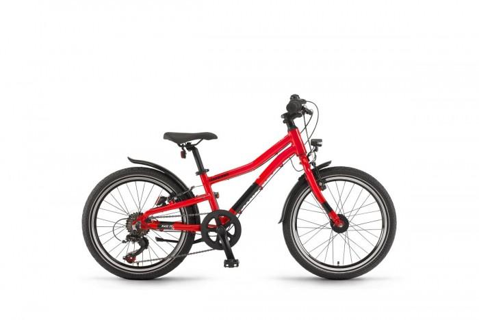Winora Rage 20'' Kinder Fahrrad rot/schwarz 2020