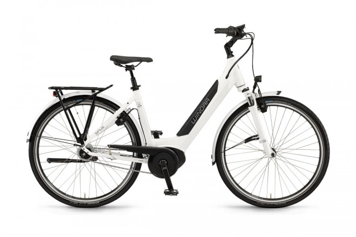 winora sinus in8f 500 26 39 39 unisex pedelec e bike trekking. Black Bedroom Furniture Sets. Home Design Ideas