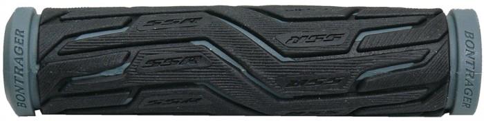 Bontrager SSR Fahrrad Griffe 130mm schwarz/grau