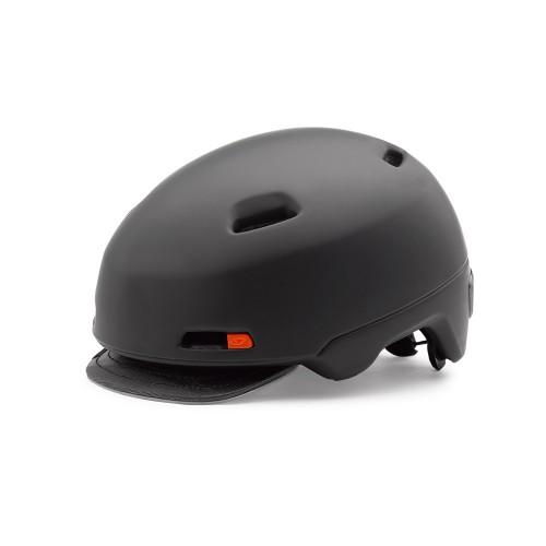 Giro Sutton City Fahrrad Helm schwarz 2020
