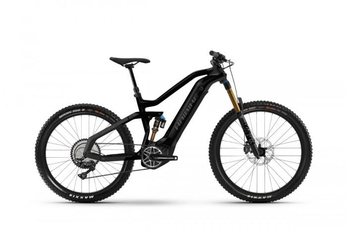 Haibike AllMtn 7 29'' / 27.5'' Carbon Pedelec E-Bike MTB schwarz 2021