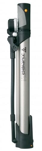 Topeak Turbo Morph Rahmen- / Standpumpe