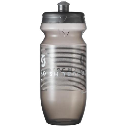 Scott Corporate G3 Fahrrad Trinkflasche anthrazit/weiß 0.55 Liter
