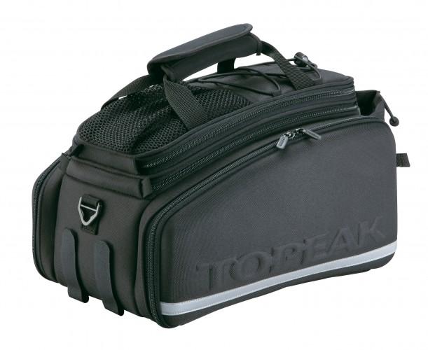 Topeak Trunk Bag DXP Strap Fahrrad Gepäckträgertasche