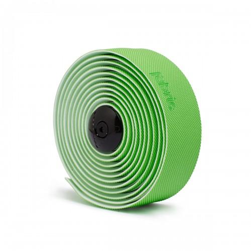Fabric Knurl Tape Rennrad Lenkerband grün