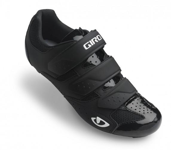 Giro Techne Rennrad Fahrrad Schuhe schwarz 2020