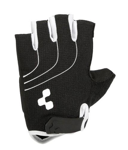 Cube Natural Fit Blackline Fahrrad Handschuhe kurz 2019