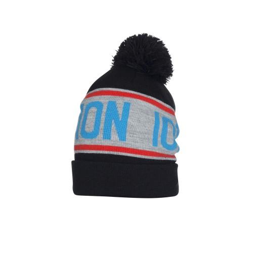 Ion Tag Beanie / Mütze schwarz