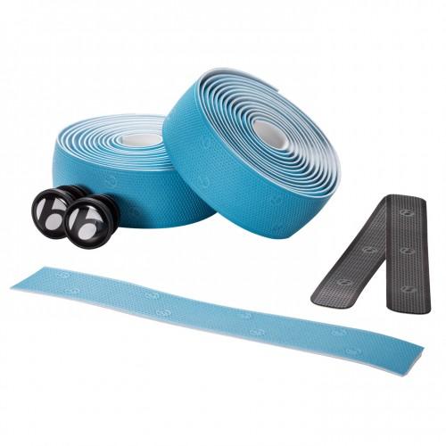 Bontrager Supertack Fahrrad Lenkerband blau