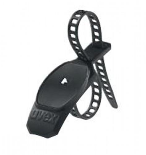 Uvex Quatro Kamera Adapter schwarz