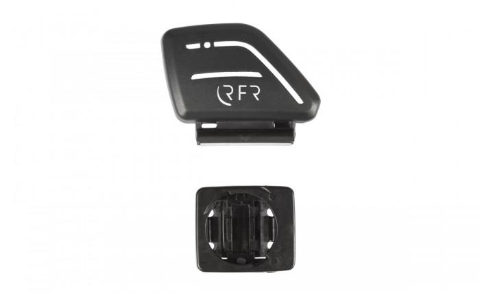 RFR Computer-Lenkerhalterset mit Sender kabellos schwarz