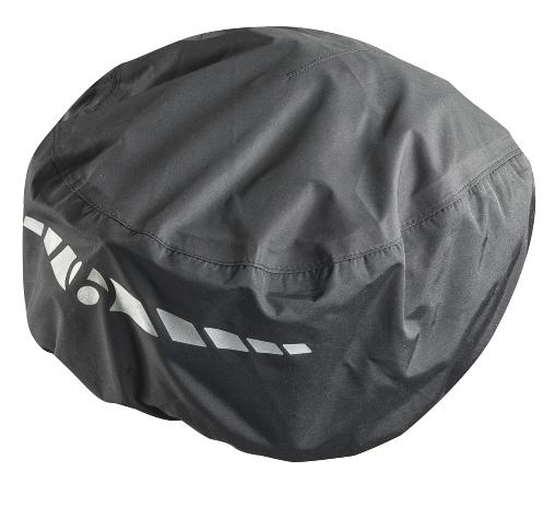 Bontrager Fahrrad Helm Überzug schwarz 2016