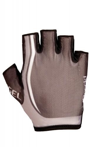 Roeckl Isera Fahrrad Handschuhe kurz schwarz 2014