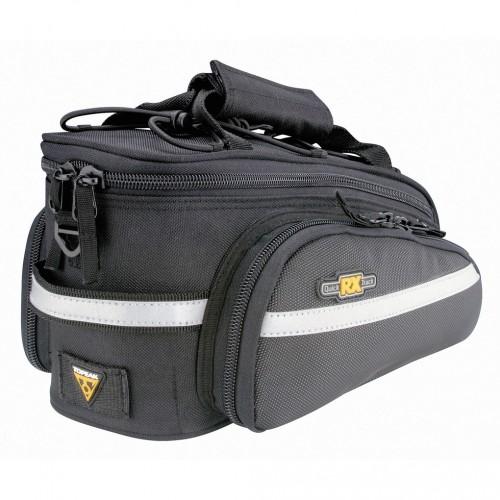 Topeak RX TrunkBag EX Fahrrad Gepäckträgertasche
