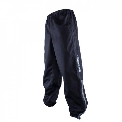 O'neal Shore II Rain Fahrrad Regenhose Short kurz schwarz 2021 Oneal