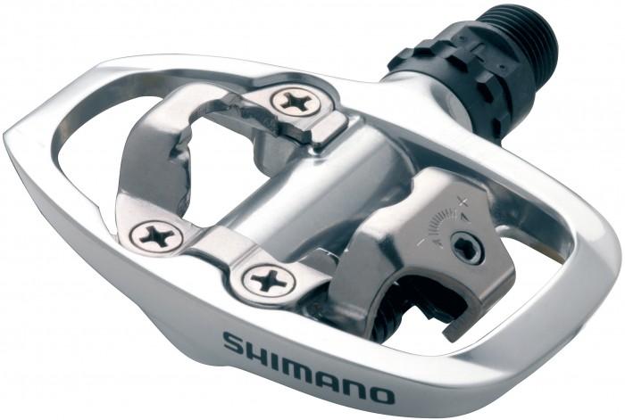 Shimano E-PD-A520 SPD Fahrrad Sport/Renn Pedal