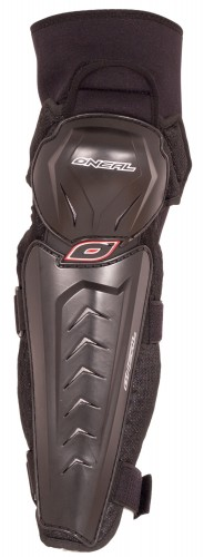 O'neal Talent FR DH Knee Guard Knieschoner schwarz Oneal