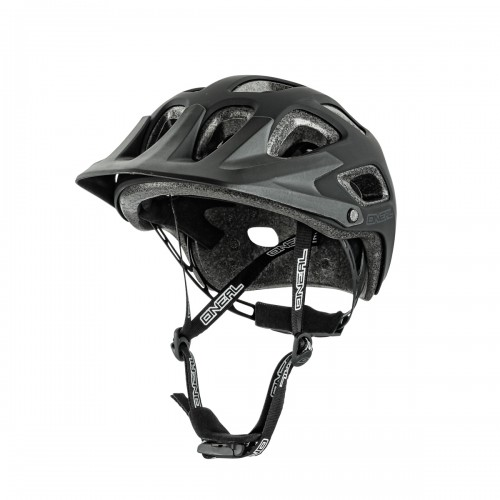 o 39 neal thunderball all mountain enduro mtb helm schwarz. Black Bedroom Furniture Sets. Home Design Ideas