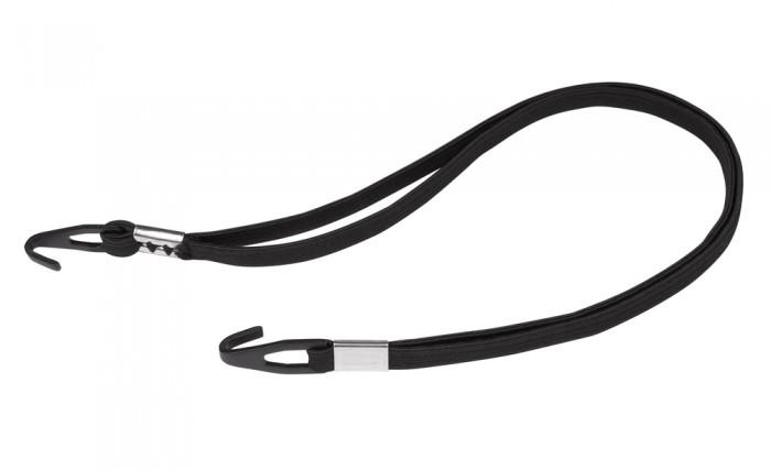 RFR Gepäckträger-Strap Spanngurt schwarz