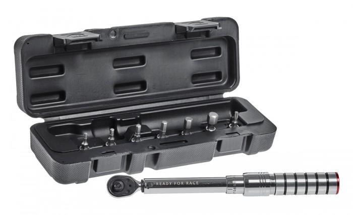 RFR Drehmoment-Set 7-teilig Werkzeug schwarz