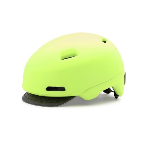 Giro Sutton MIPS City Fahrrad Helm gelb 2020