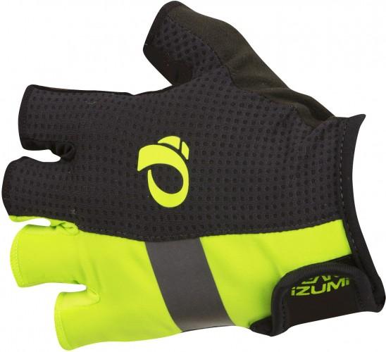 pearl izumi elite gel fahrrad handschuhe kurz gelb schwarz. Black Bedroom Furniture Sets. Home Design Ideas