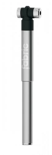 Fabric Road Long Mini Fahrad Pumpe grau