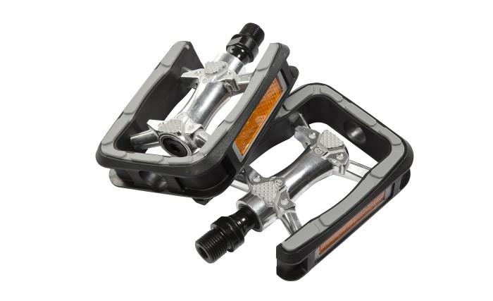 RFR Comfort CMPT Fahrrad Pedale schwarz
