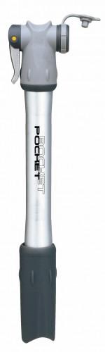Topeak Pocket Rocket MB Supermini Fahrrad Pumpe