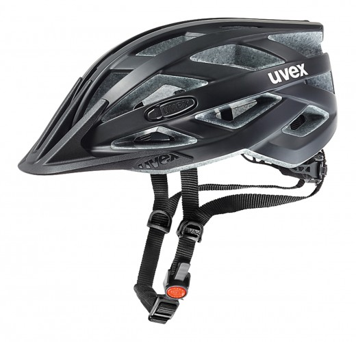 Uvex I-VO CC Fahrrad Helm schwarz 2021