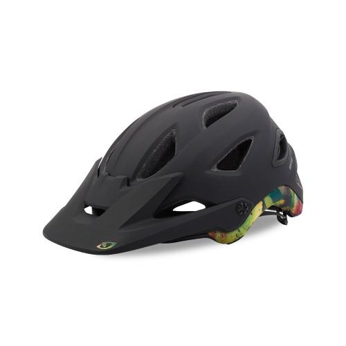 Giro Montaro MIPS All Mountain MTB Fahrrad Helm schwarz/riptide 2017