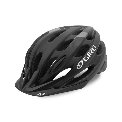 Giro Revel MTB Fahrrad Helm Gr. 54-61cm schwarz/grau 2019