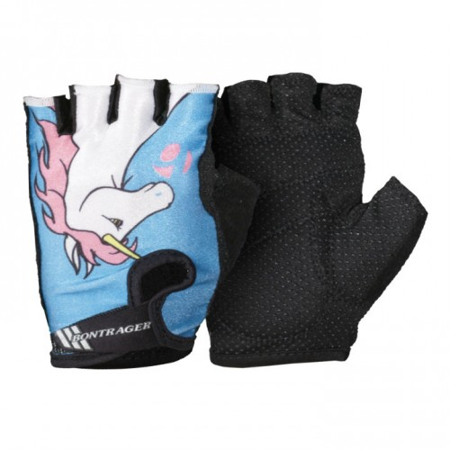 Bontrager Unicorn Kinder Fahrrad Handschuhe kurz 2015
