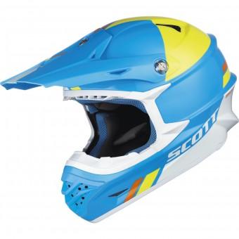 Bike Helm schwarz//gelb 2016 Scott 350 Pro MX Enduro Motorrad