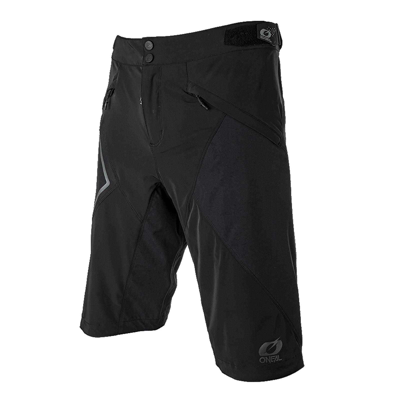 ONEAL All Mountain Mud Fahrrad Short Hose kurz schwarz 2020 Oneal