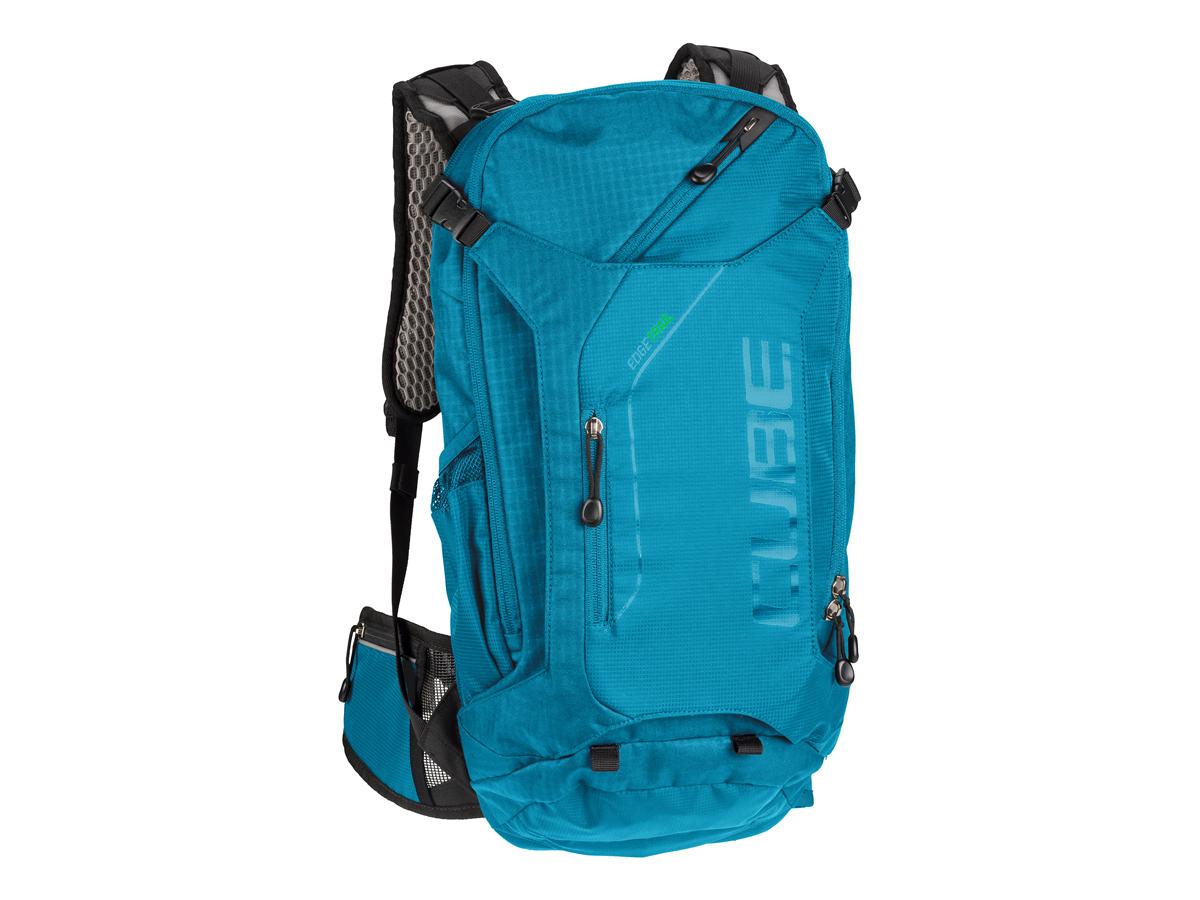 Cube Edge Trail Fahrrad Rucksack blau | von Top Marken online kaufen ...