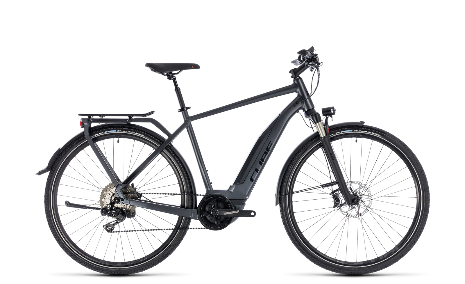 cube touring hybrid sl 500 herren trekking pedelec e bike fahrrad grau rot 2018 von top marken. Black Bedroom Furniture Sets. Home Design Ideas