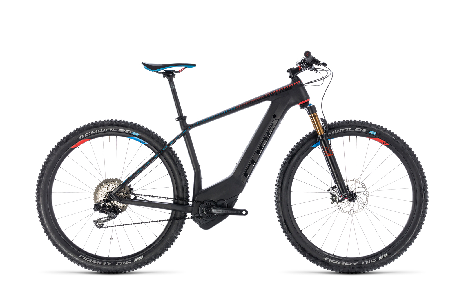 cube elite c 62 slt 500 29 39 39 carbon pedelec e bike mtb. Black Bedroom Furniture Sets. Home Design Ideas