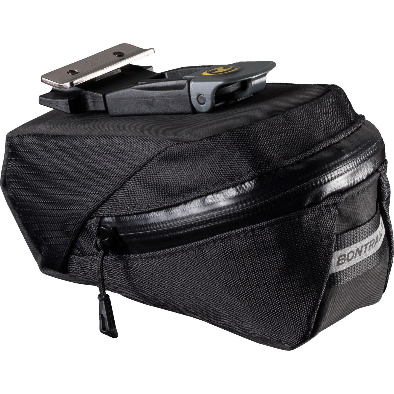 Bontrager Pro Quick Cleat Medium Fahrrad Satteltasche