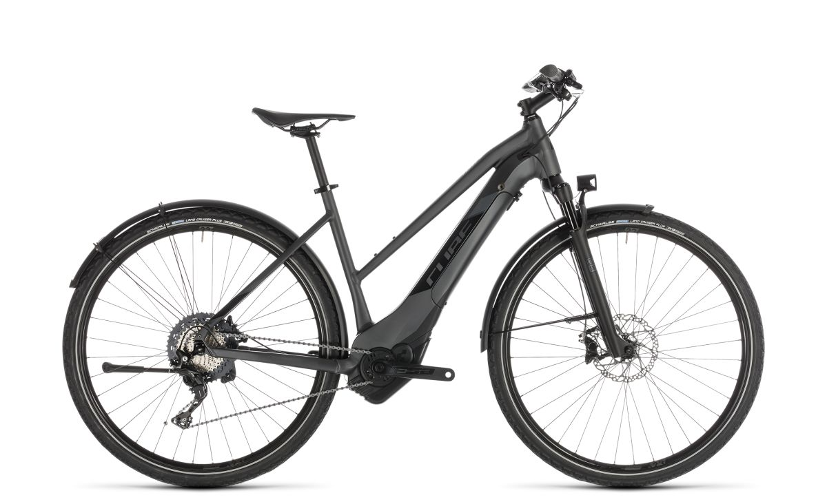 cube cross hybrid sl 500 allroad damen pedelec e bike. Black Bedroom Furniture Sets. Home Design Ideas