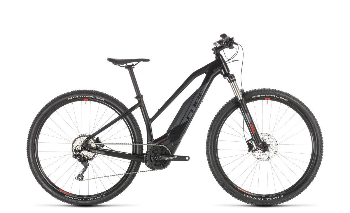 cube acid hybrid pro 400 29 39 39 damen pedelec e bike mtb. Black Bedroom Furniture Sets. Home Design Ideas