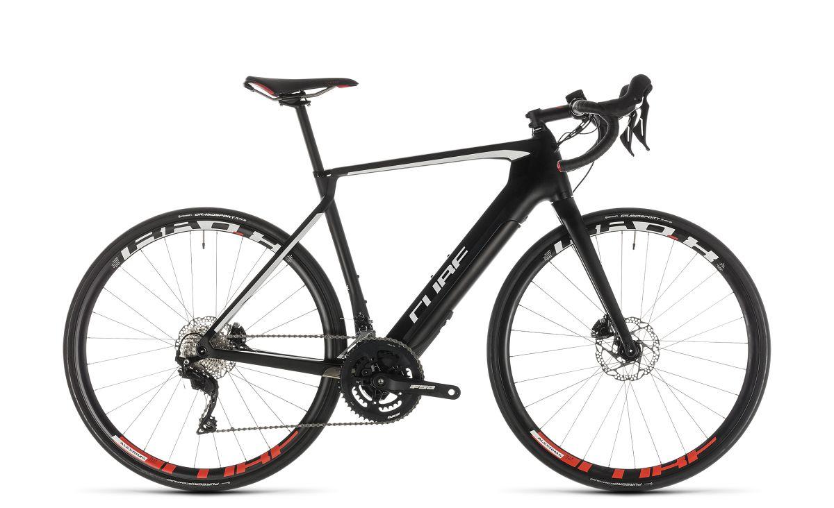 cube agree hybrid c 62 race disc carbon pedelec e bike. Black Bedroom Furniture Sets. Home Design Ideas
