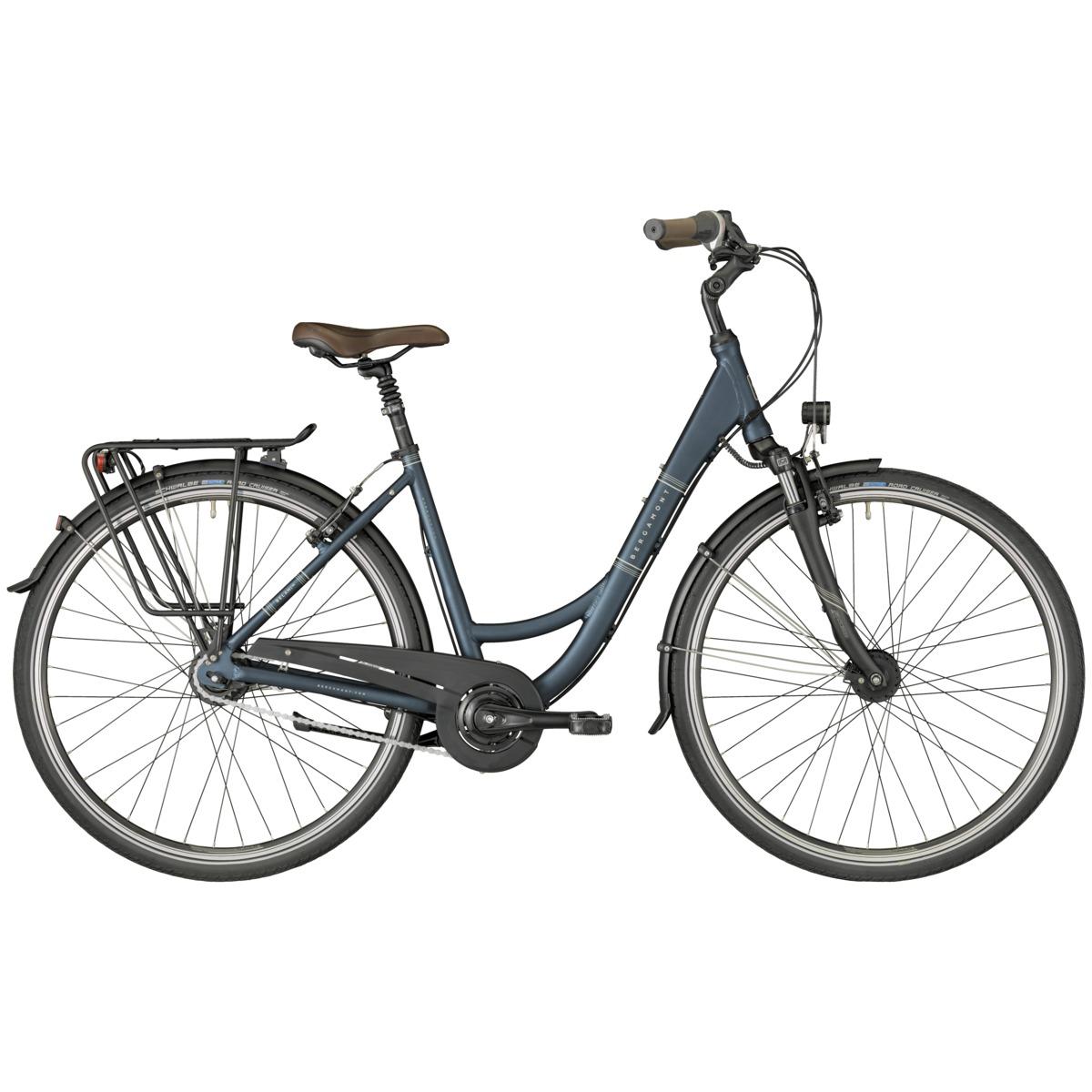bergamont belami n8 wave 28 39 39 unisex trekking bike fahrrad. Black Bedroom Furniture Sets. Home Design Ideas