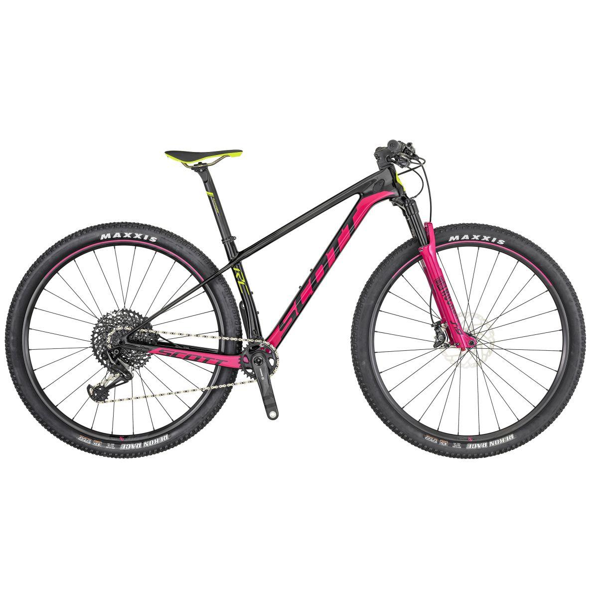 scott contessa scale rc 900 29 39 39 damen carbon mtb fahrrad. Black Bedroom Furniture Sets. Home Design Ideas