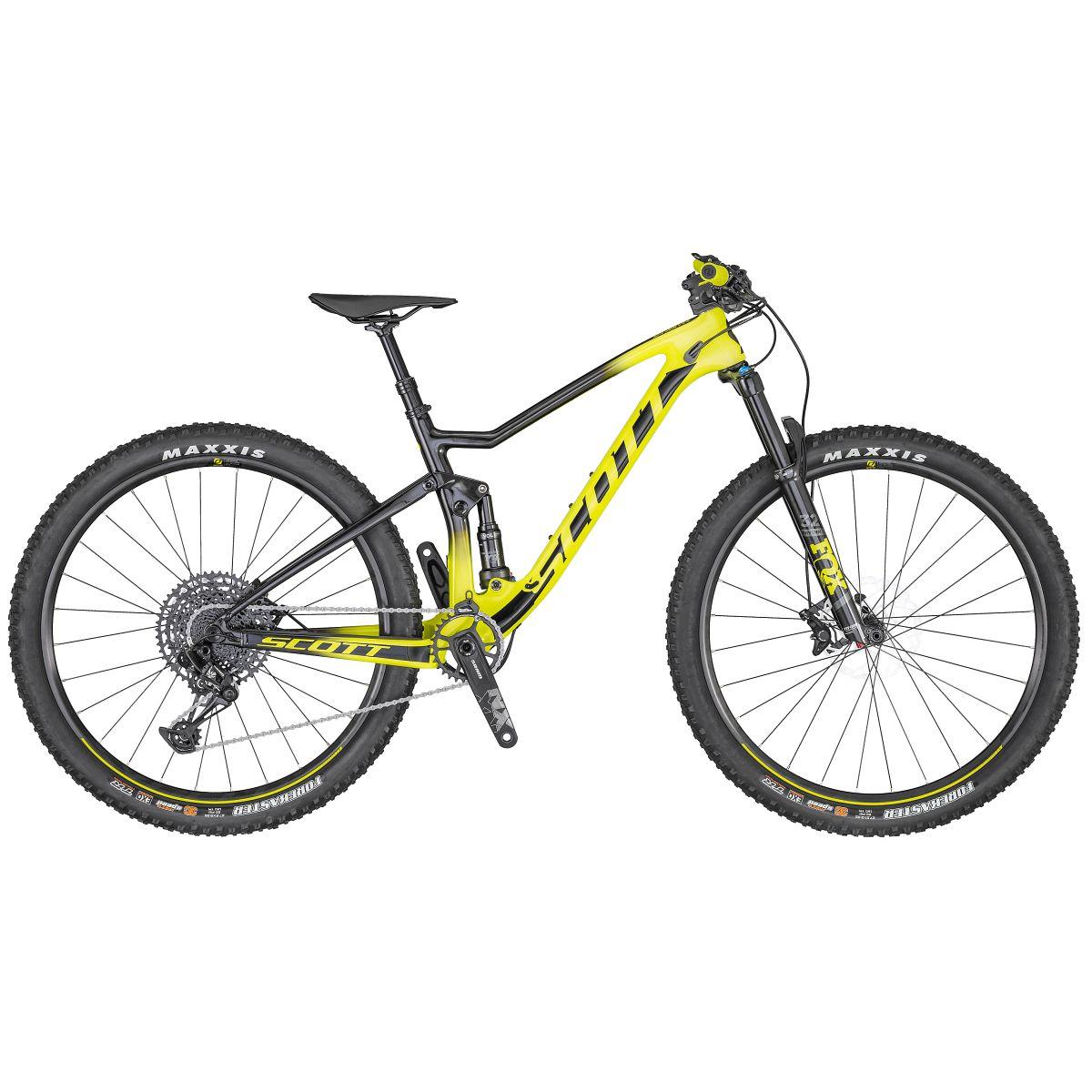 Scott Spark 700 Ultimate Mountain Bike 2018 - bikesale.com