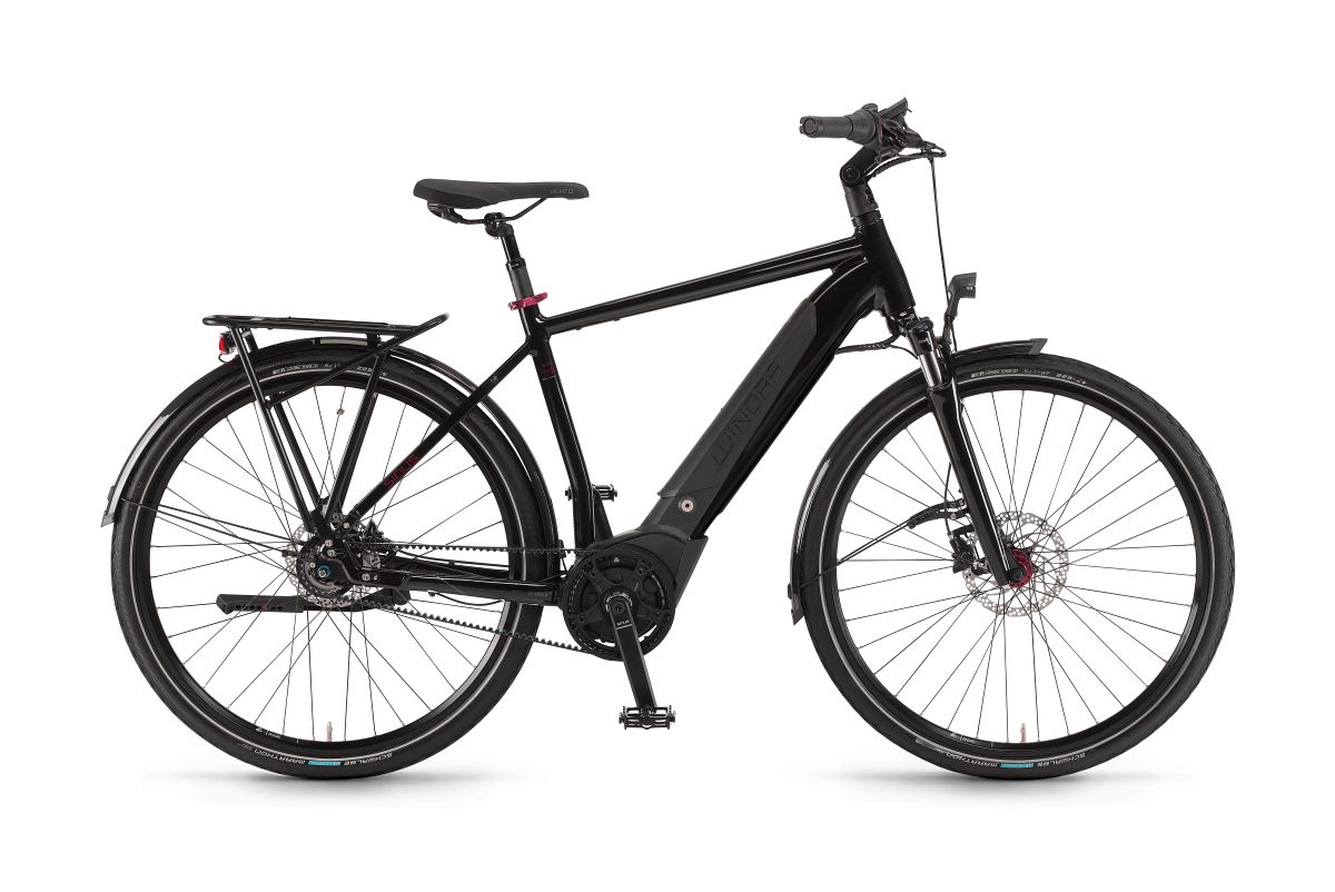 winora sinus ir8f 500 pedelec e bike trekking fahrrad. Black Bedroom Furniture Sets. Home Design Ideas