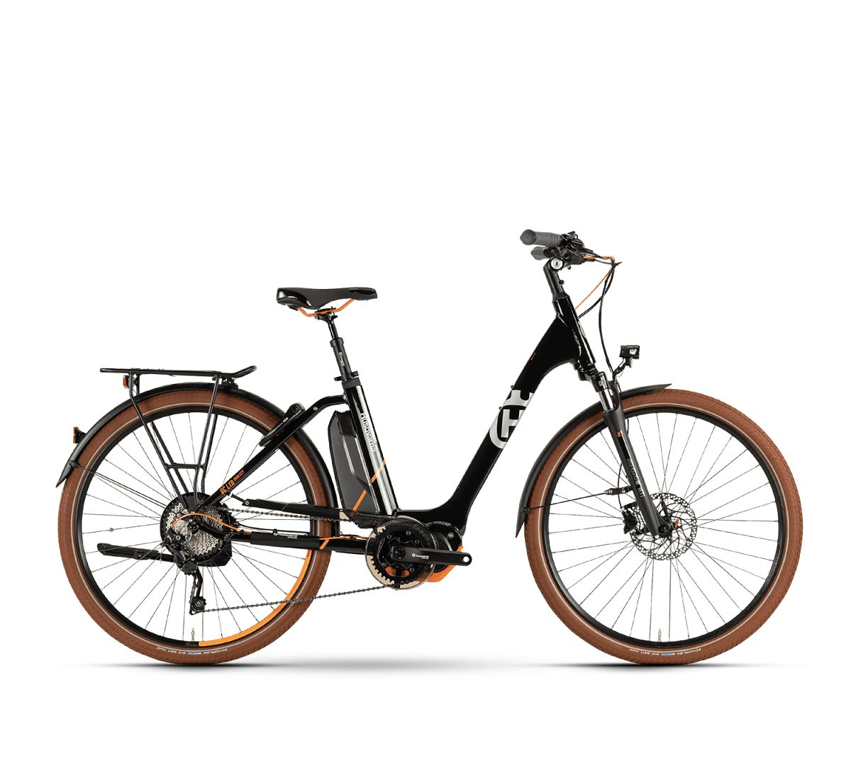 husqvarna gran city gc ltd pedelec e bike city fahrrad. Black Bedroom Furniture Sets. Home Design Ideas