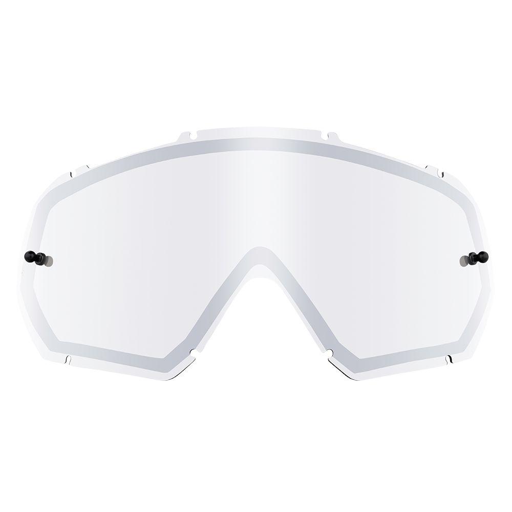 O/'neal Spare Lens Ersatzscheibe für B10 Goggle radium blau Oneal